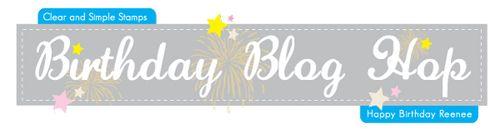 CSS-BirthdayBlogHop